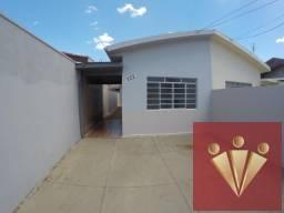 Casa com 3 dormitórios para locação por R$ 800 - Parque Cidade Nova - Mogi Guacu/SP