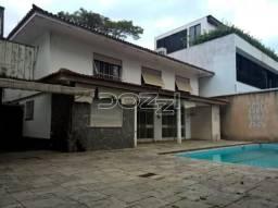 Casa de vila - Jardim Luzitânia