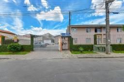 Apartamento à venda com 2 dormitórios em Cidade industrial, Curitiba cod:927092