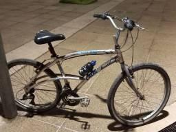 Bicicicleta Caloi
