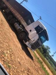 Scania 420 6x2 2011