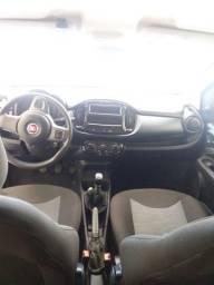 Fiat uno attractive 1.0 2016