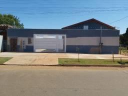 Linda Casa Condomínio Nova Campo Grande