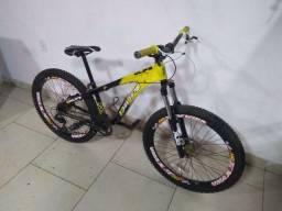 Bicicleta HUP naja