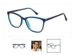 "Óculos  ""Armações Lindas, Modernas, perfeitas!"