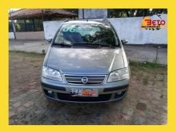 Fiat Idea 1.4 elx 2006
