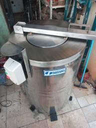 Centrífuga Para lavanderia industrial comprar usado  Valparaíso de Goiás