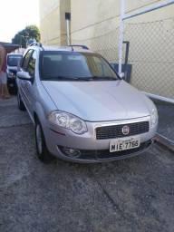 Fiat palio wekend
