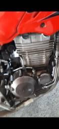 Motor Completao de twister