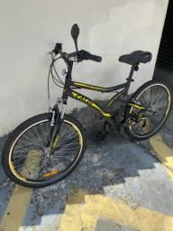 Bicicleta Caloi Andes ARO26