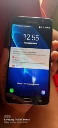 Vendo ou troco Samsung Galaxy J7 metal 16GB