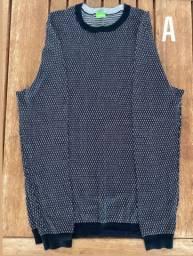 Suéteres de Lã Originais