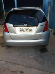vende se Honda Fit *