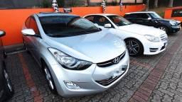 Hyundai Elantra GLS 2.0 flex 2014