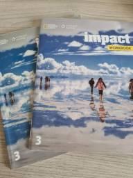 Impact 3 - student book e workbook