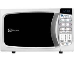 Título do anúncio: Microondas Electrolux 20 Litros (só aberto da caixa, NUNCA USADO)