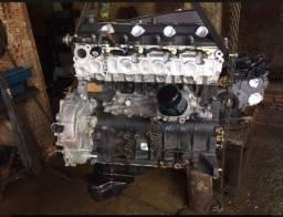 Motor 3.0 Hilux 2015