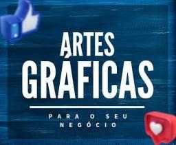 Artes Gráficas - Social Media