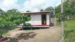 Vendo ou troco essa casa, por uma em Manacapuru