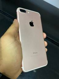 Iphone 7 plus 32gb impecavel!