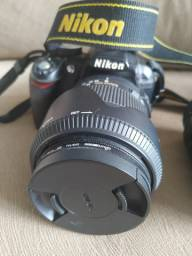 Camera fotografica Nikon D3100