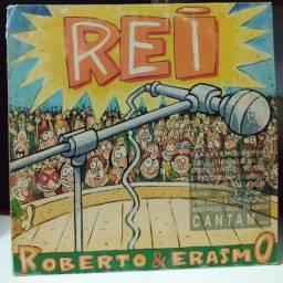 LP Disco Vinil Rei