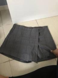 Short saia