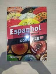 Espanhol volume único, conecte