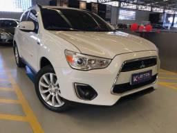 Mitsubishi ASX 2.0 AWD 2015 CVT