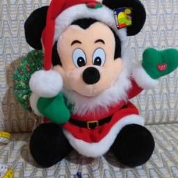 Mickey musical de Natal