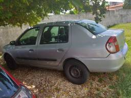 Renault Clio Sedan 07/08