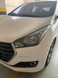 Hyundai HB20 1.6, automático, Confort Plus, completo, carro de mulher