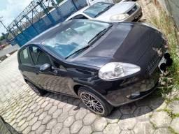 Fiat Punto HLX 2010