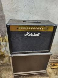 Vendo amplificador de guitarra Marshall