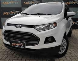 Ford Ecosport Se 2.0 Aut 2014 Flex