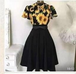 Vendo estes vestidos lindos!!!