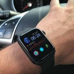 Relogio Inteligente Smartwatch Iwo 8 lite versão Atualizado novo