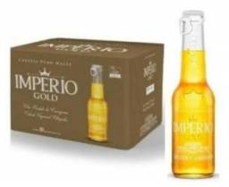 Pack de Imperio Gold c/18