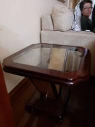 Mesa de centro e mesa de canto