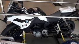 BMW 750 GS 2020 Novssíma 1.900 km