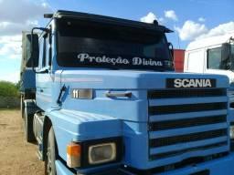 Scania 112h EXTRA  Cavalo e Carreta