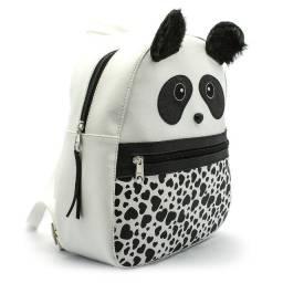Bolsa Mochila Urso Panda Azad