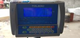 Balança Digital Toledo - 500kg