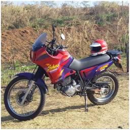 NX 350 Sahara 1997 - Ótimo estado
