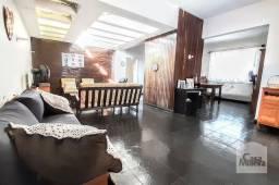 Casa à venda com 4 dormitórios em Prado, Belo horizonte cod:325845