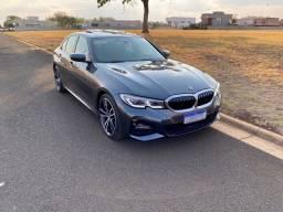 Título do anúncio: BMW 330i M Sport 19/20