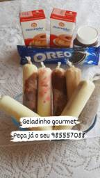 Doces gourmet