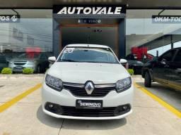 Título do anúncio: Renault LOGAN EXP 1016V