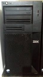 Título do anúncio: Servidor IBM System x3200
