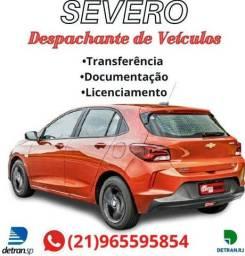 Despachante Resolvedor de Problemas Severo Silva -